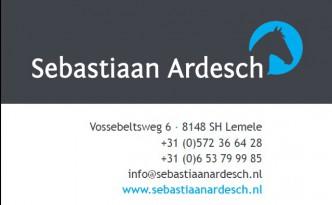 Sebastiaan Ardesch